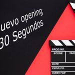 Opening de 30 Seg. – Suspense, acción, drama